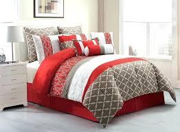 solid white comforter set brilliant solid red comforter sets s king windigoturbines king