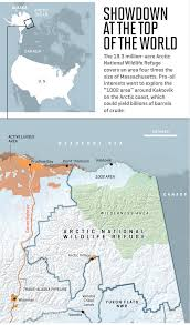 Willow Alaska Map by Big Oil Pushes To Drill In Alaska U0027s Arctic National Wildlife