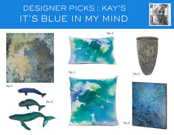 colour trends mountain home decor mhd designer picks its blue in