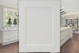 white shaker cabinet doors shaker cabinets alpine white shaker style kitchen cabinets by