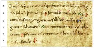 zauberspr che latein hiltibrant fragmente mittelalterlicher handschriften