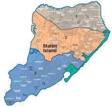 Street Map Of Queens New York by Map Of Nyc 5 Boroughs U0026 Neighborhoods
