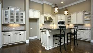 Antique Off White Kitchen Cabinets Decorative Antique White Kitchen Cabinets All Home Decorations
