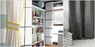 White Bamboo Blinds Ikea Interiors Sliding Door Curtains Ikea Inexpensive Drapery Panels