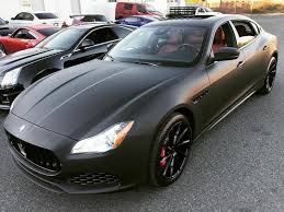 maserati wrapped satinblack hashtag on twitter