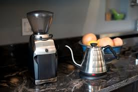 Rancilio Rocky Coffee Grinder Stepping Up Your Grinder Game Prima Coffee