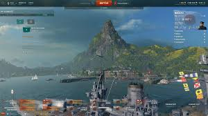 Flag Rank Ranked Battles Flags Bugged Gameplay World Of Warships