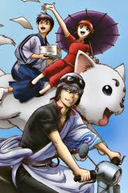 gintama 526 best gintama images on pinterest gin silver charms and stuffing