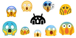emoji android dear it s time android let me choose my own darn emoji