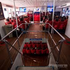 suratthani to koh phangan ferry bus van lomprayah seatran