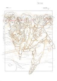 artwork dragon ball blu ray seasons 4 u2013 6 funimation blog