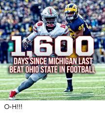 Ohio State Michigan Memes - 25 best memes about beat ohio beat ohio memes