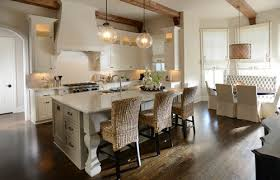 Kitchen Island With Legs Kitchen Island Legs