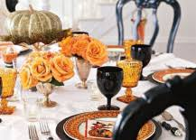 20 halloween inspired table settings wow dinner party guests