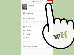 how to hashtag on instagram 12 steps with pictures wikihow