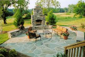 outdoor living baxley stone