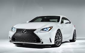 images of lexus sports car 2015 lexus rc 350 f sport revealed with wild gt3 concept slashgear