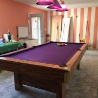 brunswick 3 piece slate pool table pool tables for sale sell a pool table in spokane washington