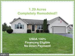 Usda Home Search Lebanon County Pa Houses And Real Estate For Sale Wendy Wills