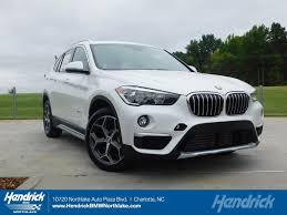 hendrick lexus charlotte northlake new 2018 bmw x1 sdrive28i sdrive28i sports activity vehicle for