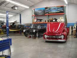 custom auto restoration upholstery steve u0027s rod garage st