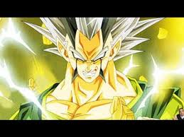 dragon ball amv feel invincible hd