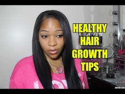 best relaxer for fine african american hair 11 tips to healthy relaxed hair growth youtube