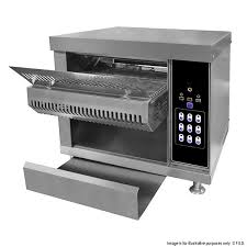 Commercial Conveyor Toaster Conveyor Toasters Commercial Kitchen Equipment Australia Fed