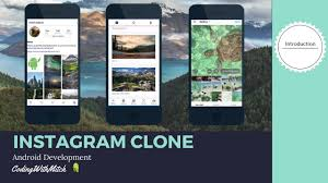 instagram for android introduction to android instagram clone app build an instagram