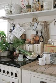 shabby chic kitchen design 1738 best shabby chic kitchens images on pinterest vintage