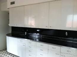vintage metal kitchen cabinets beautiful retro metal kitchen cabinets home design