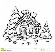 small house coloring page kids drawing and coloring pages marisa