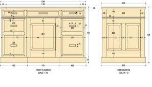 make a pedestal desk furniture u0026 cabinetmaking magazine