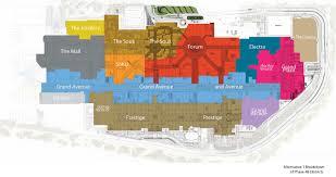 Treasure Coast Mall Map The Avenues Archive Dummy Site
