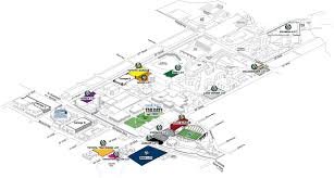 Smu Campus Map Josh Marriner Bio Odusports Com The Official Site Of Old