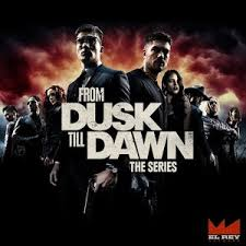 from dusk till the series tv on play