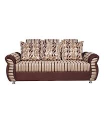 Solid Wood Furniture Online India Solid Wood 5 Seater Sofa Set 3 2 Buy Solid Wood 5 Seater Sofa