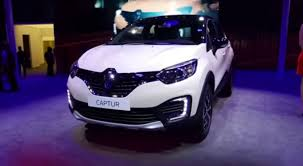 renault purple renault captur debuts in brazil is the duster based russian model