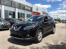 nissan canada doubles cvt warranty nissan rogue 2016 with 13 615km at woodbridge u0026 the greater
