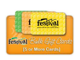 gift cards in bulk festival foods gift card ordering festival foods gift card bulk