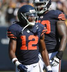 Chicago Bears Chicago Bears Passing Could Get More Aggressive