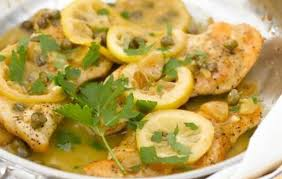limoner cuisine chicken limone picatta doreen s kitchen