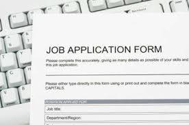 Jobs Don T Require Resume by Common Job Application Mistakes U2014 And How To Avoid Them