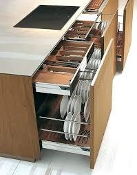 tiroir de cuisine coulissant ikea rangement cuisine coulissant rangement coulissant pour armoire de