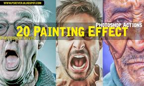 hdr photography tutorial photoshop cs3 20 hdr oil painting effect photoshop actions free download