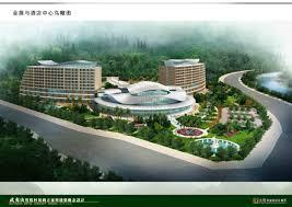 hotel master plan hotel loversiq