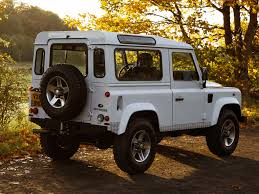 80s land rover land rover defender 90 2680393