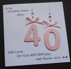 boyfriend 40th birthday card winclab info