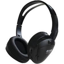 infiniti qx56 lubbock tx ir headphones
