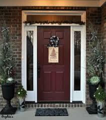 Front Door Paint by Beige House Front Door Paint Color Schemes Above Image Front